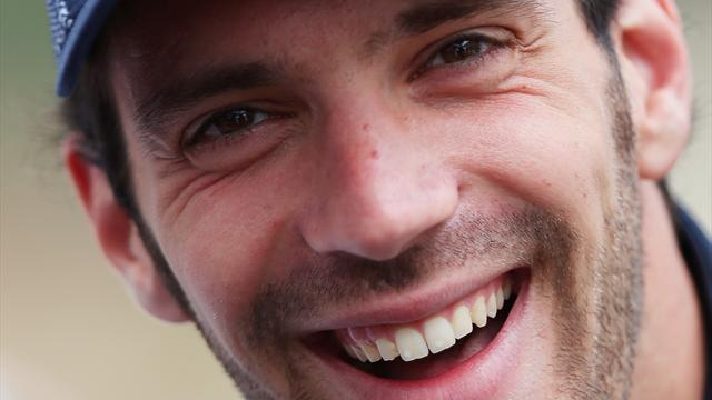 Formula 1 - Vergne: I still have Red Bull chance