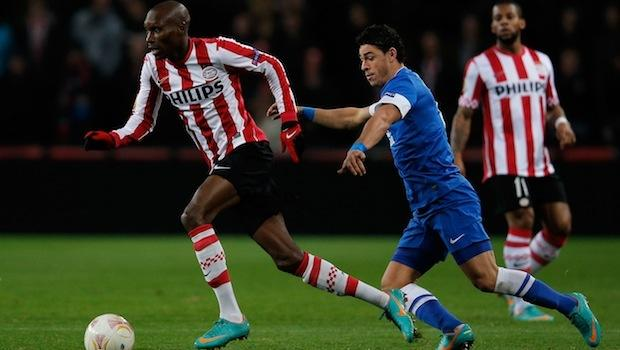 Canadian Exports: Atiba Hutchinson, PSV Eindhoven fall short of Dutch Eredivisie title