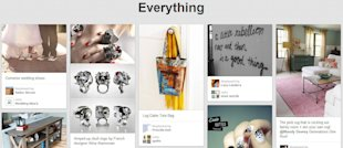 20 Pinterest Tricks And Tips You Might Not Have Discovered image Pinterest Everything Section
