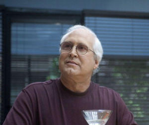 Chevy Chase Exiting 'Community'