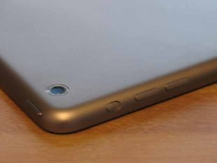 iPad Air Review: My First Week With The New iPad Air image iPad Air 003 600x449