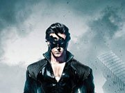 Hrithik Roshan's KRRISH 3 enters 200 crore club in one week