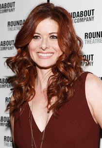 Debra Messing | Photo Credits: Robin Marchant/Getty Images