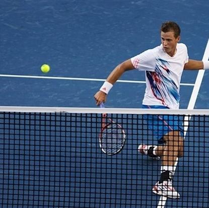 Viktor Troicki, Jeremy Chardy win at Rogers Cup The Associated Press Getty Images Getty Images Getty Images Getty Images Getty Images Getty Images Getty Images Getty Images Getty Images Getty Images G