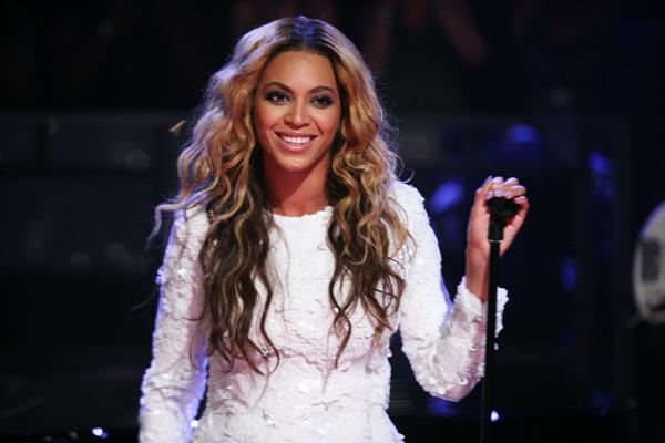 Beyonce Documentary to Premiere in February