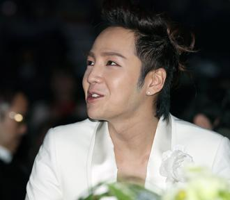 Made with love by Jang Keun-suk