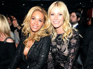 "Beyonce Gushes About Celebrity BFF Gwyneth Paltrow: ""She's A Great Friend On Every Level"""