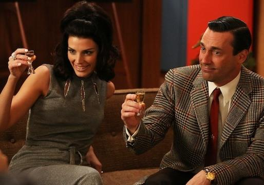 Mad Men Season Premiere Recap: Don, Ho