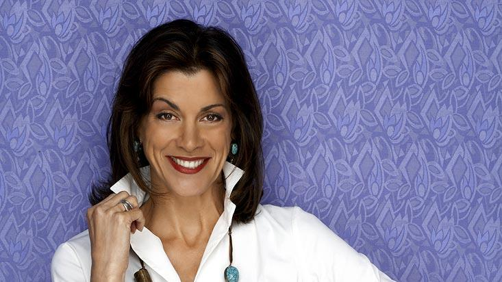 Wendie Malick stars as Jane in Big Day on ABC.