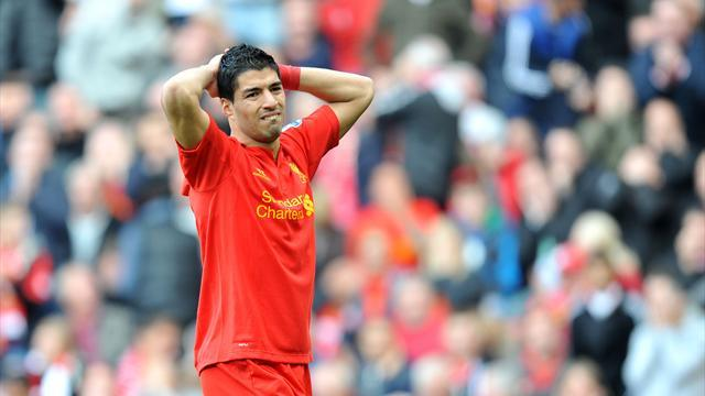 Premier League - Pulis: Ban Suarez for diving