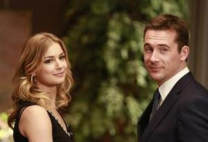 Emily Vancamp, Barry Sloane | Photo Credits: Ron Tom/ABC
