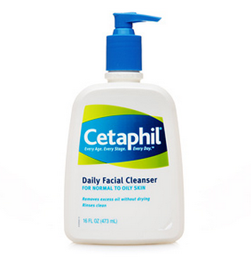 Cetaphil Gentle Cleansing Facewash