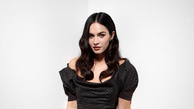 """Jennifer's Body"" Portraits - 2009 Toronto International Film Festival: Megan Fox"