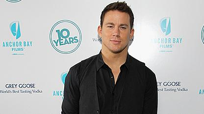 5 Things You Don't Know About Channing Tatum