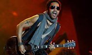 Lenny Kravitz Lands Marvin Gaye Movie Role