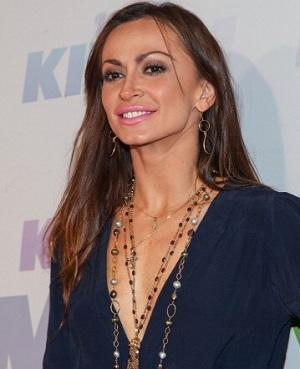 Karina Smirnoff to Perform on 'DWTS' After Hospitalization