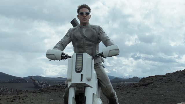 'Oblivion' Featurette: World of Oblivion