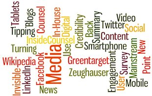 Summarized: The 2013 In House Counsel New Media Engagement Survey image Greentarget Study