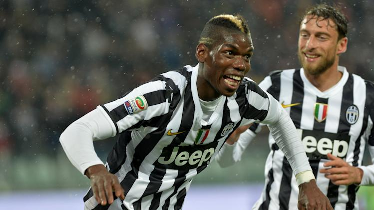 Juventus seeks 1st European title since scandal