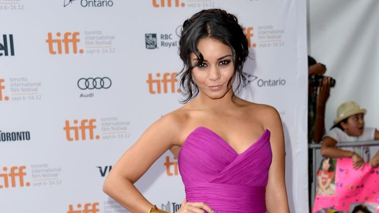 """Spring Breakers"" Premiere - Arrivals - 2012 Toronto International Film Festival"
