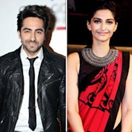 Sonam Kapoor And Ayushmann Khurrana Attend Norah Jones Concert