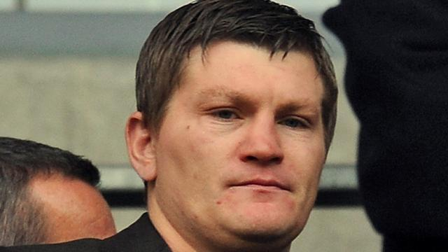 Boxing - Hatton: Last year I lost a fortune