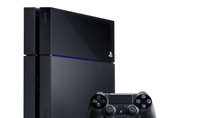 Sony says there won't be enough PS4s to go around until summer