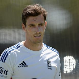 The footage that makes Steven Finn believe