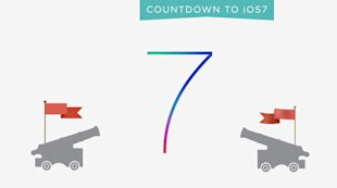 iOS 7 Divides The Design Community image ios7 split