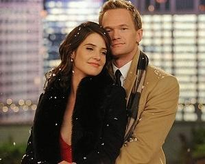 How I Met Your Mother Bringing Back [Spoiler]