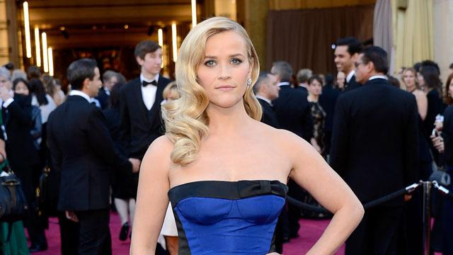 REPORT: Reese Witherspoon Arrested