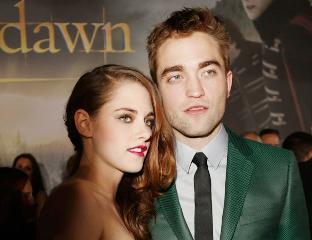 Kstew RPattz together