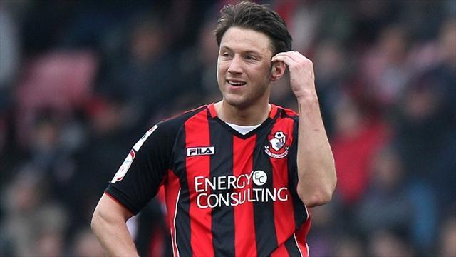 Championship - Arter back for Bournemouth