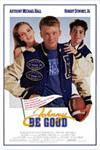 Poster of Johnny Be Good