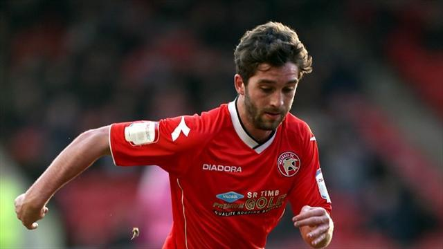 League One - Grigg compensation agreed