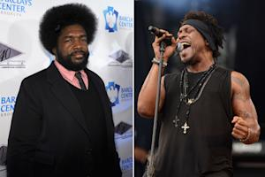 D'Angelo '99 Percent Done' With New Album, Questlove Says