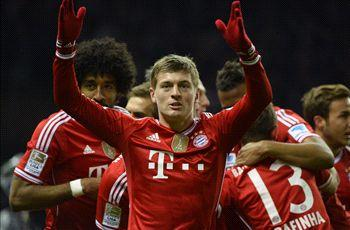 Manchester United dealt further Kroos blow by agent