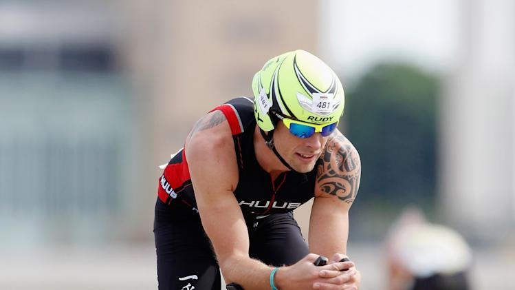Ironman 70.3 - Berlin