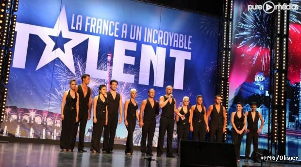 M6 propose le vote par Facebook pour La France a un Incroyable Talent