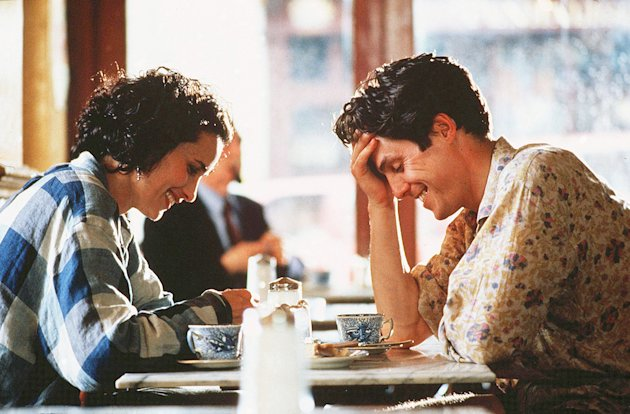 Four Actors And A Director Who Passed On 'Four Weddings