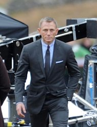 Daniel Craig: fare James Bond non mi piace