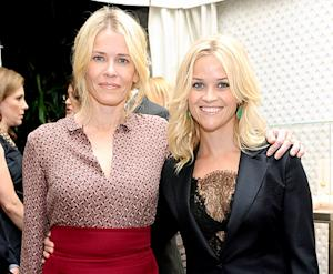 "Chelsea Handler: Reese Witherspoon Is ""Fine,"" Arrest ""Not a Big Deal"""