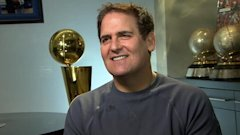 abc mark cuban shark tank jrs 120504 wblog Mavericks Owner Mark Cuban on Trial for Alleged Insider Trading