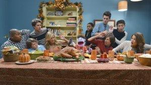 Disney XD Announces 'Pranksgiving' Monthlong Programming Event