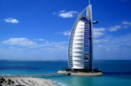 Facebook Fans are Snobs image Hotel Burj al Arab resized 600