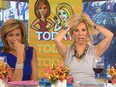 Best KLG and Hoda Chats of 2012