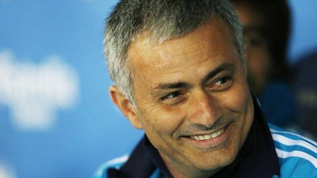 Premier League - Mourinho 'can get best out of Blues'