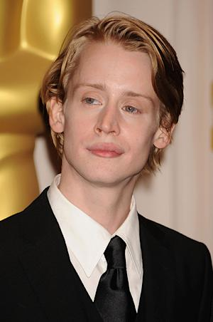 Macaulay Culkin Resurfaces, Attends Natalie Portman's Wedding