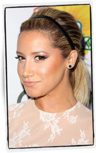 Ashley Tisdale - Foto: Tommaso Boddi | Wireimage