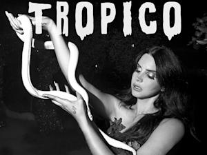 Lana Del Rey to Star in Short Film, 'Tropico'